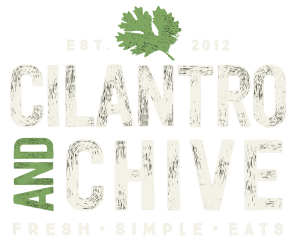 cilantro-and-chive-logo